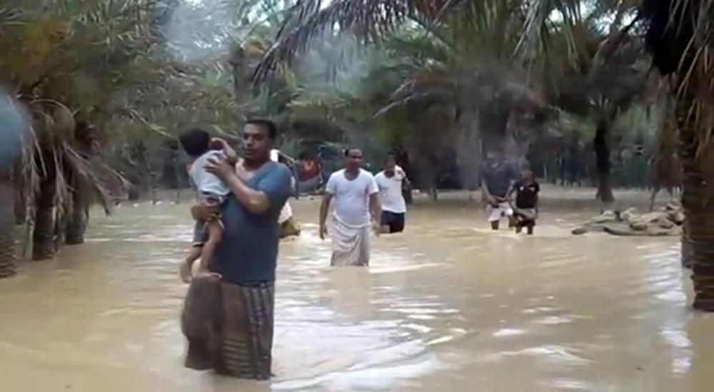سقطرى «جزيرة منكوبة».. وسلطنة عمان تستعد لمواجهة «موكانو»
