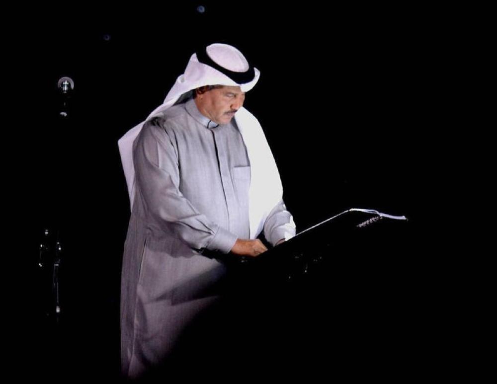 سابع شوال.. فنان العرب يغني في «المفتاحة» بحضور الجنسين