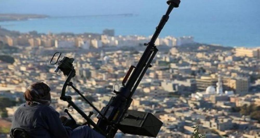 الأمم المتحدة: تأثير مدمر للقتال في مدينة درنة الليبية