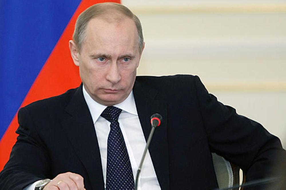 بوتين سيتنحى في 2024