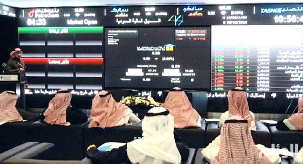 msci تعلن تصنيف تداول في الأسواق الناشئة الشهر القادم