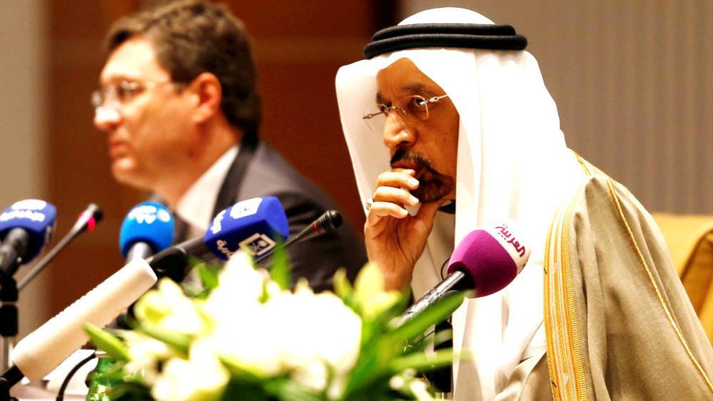 الفالح السوق النفطية تغيرت وتغيير السياسة مطلب