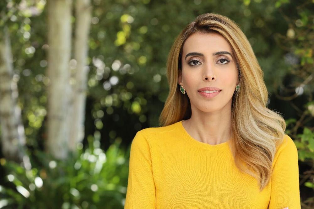 سلام بلا حدود تختار أول سعودية سفيرة للسلام