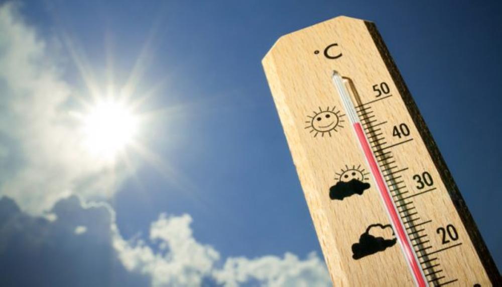 «الأرصاد»: مكة المكرمة سجلت أعلى دجة حرارة في المملكة