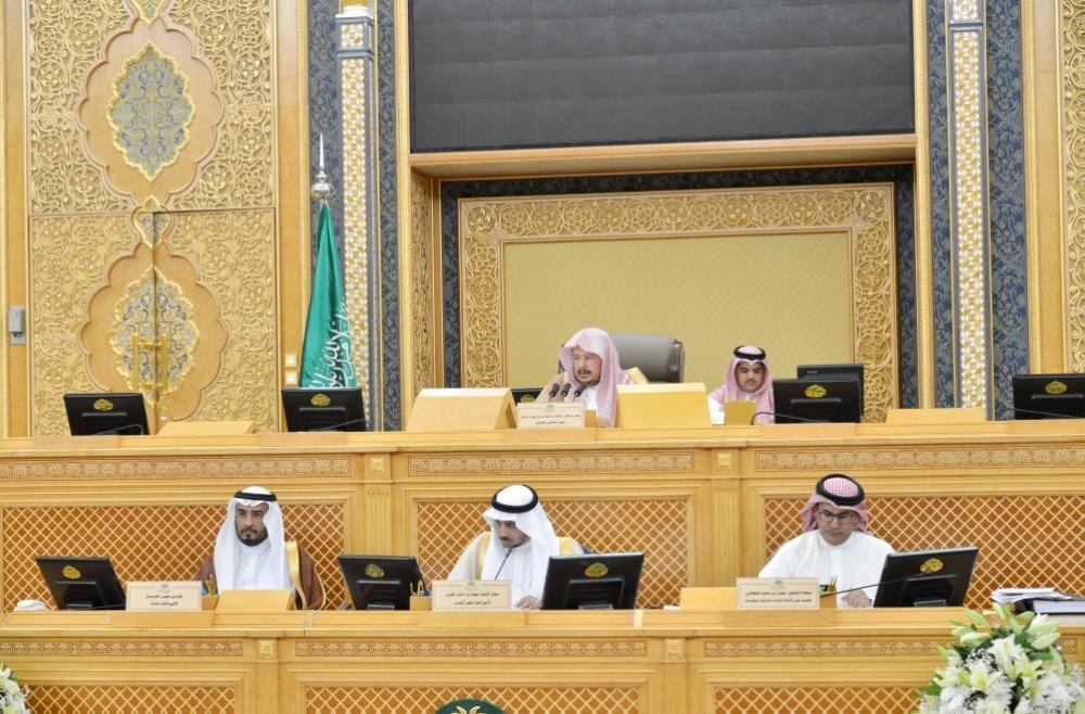 «الشورى» يوافق على مشروع نظام مكافحة التحرش