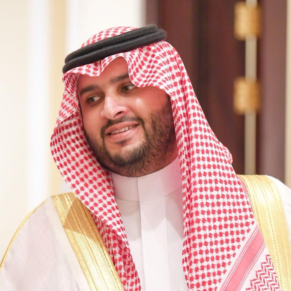 الأمير تركي بن محمد بن فهد يرفع الشكر للقيادة أخبار السعودية صحيفة عكاظ