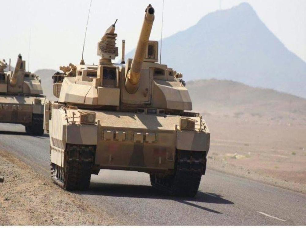 الجيش اليمني يستعيد موقعا إستراتيجيا في تعز