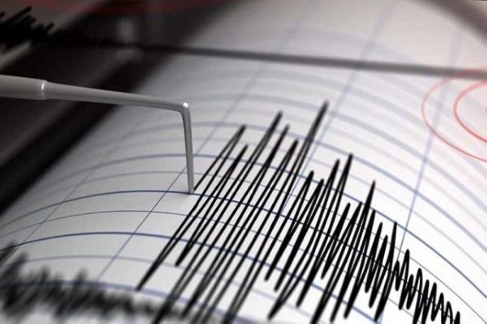 زلزال بقوة 3.7 درجة يضرب محافظة باتنة الجزائرية