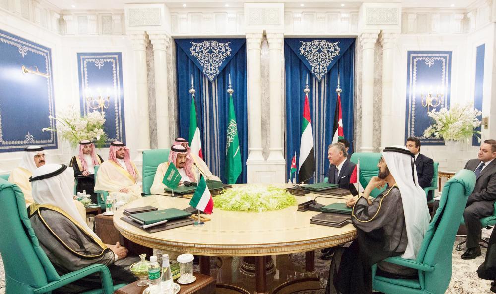 قمة مكة: دعم الأردن بـ 2.5 مليار دولار