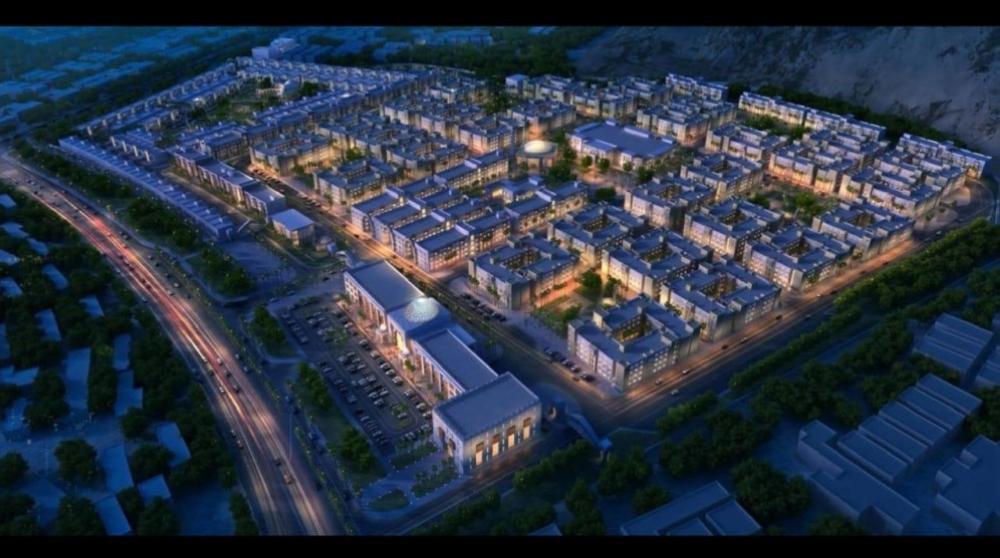 مكة: إنشاء ضاحية سكنية متكاملة بمساحة 580 ألف متر مربع