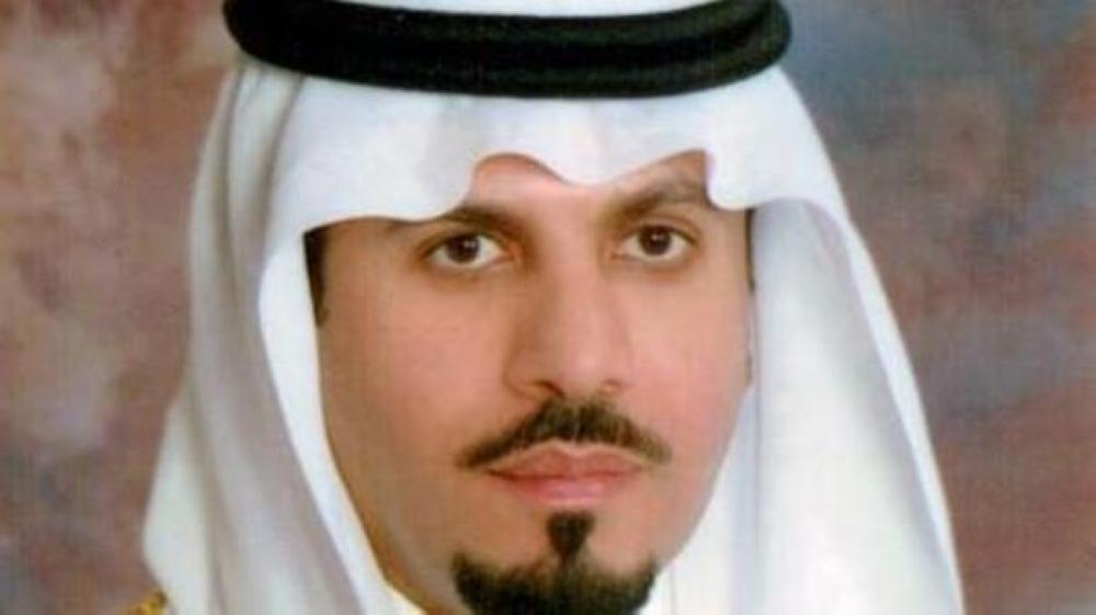 الأمير خالد بن عبدالعزيز