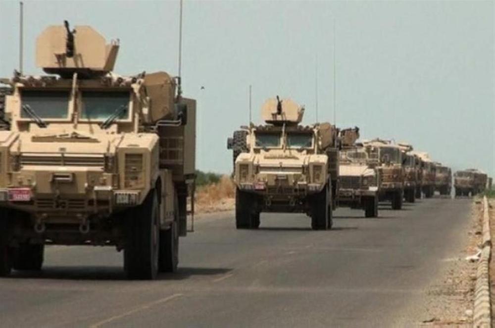 الحكومة اليمنية: تحرير الحديدة سيؤمن الملاحة ويقطع أيادي إيران