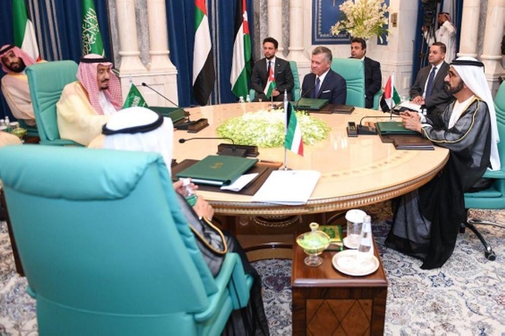 أعضاء في مجلس النواب الأردني يثمنون جهود خادم الحرمين في دعم الأردن