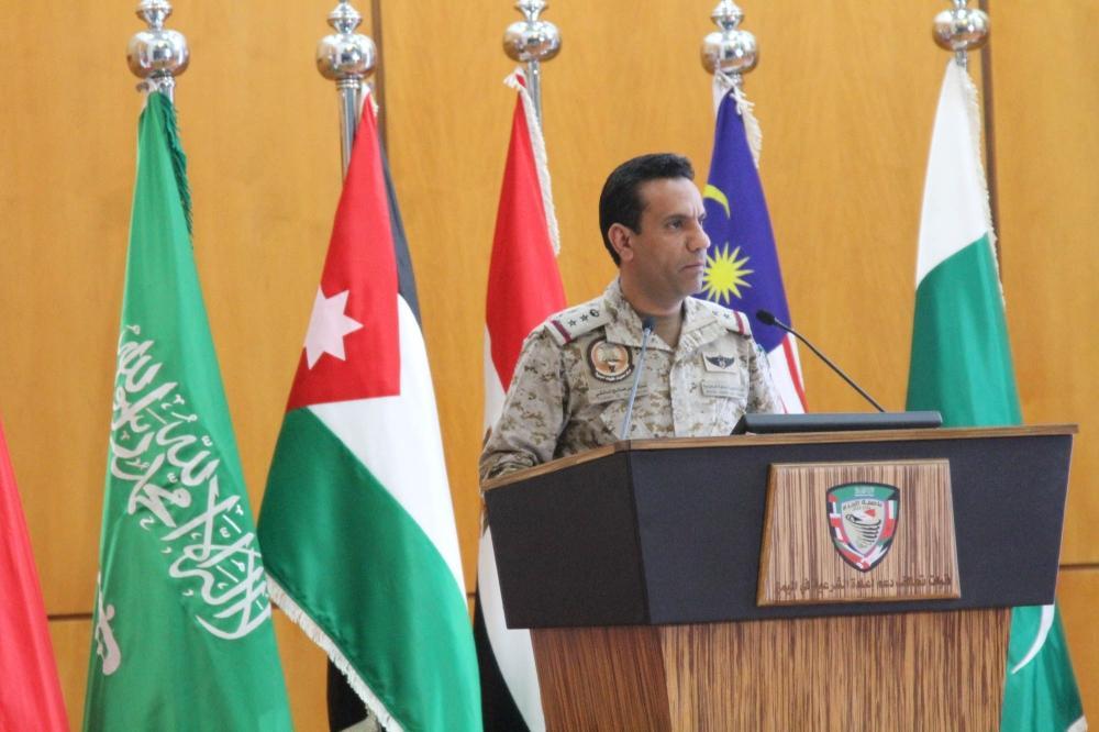 التحالف: الحوثيون أفشلوا الجهود السياسية لتسليم الحديدة