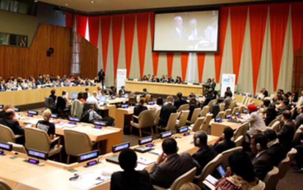 المملكة تفوز بعضوية المجلس الاجتماعي والاقتصادي التابع للأمم المتحدة