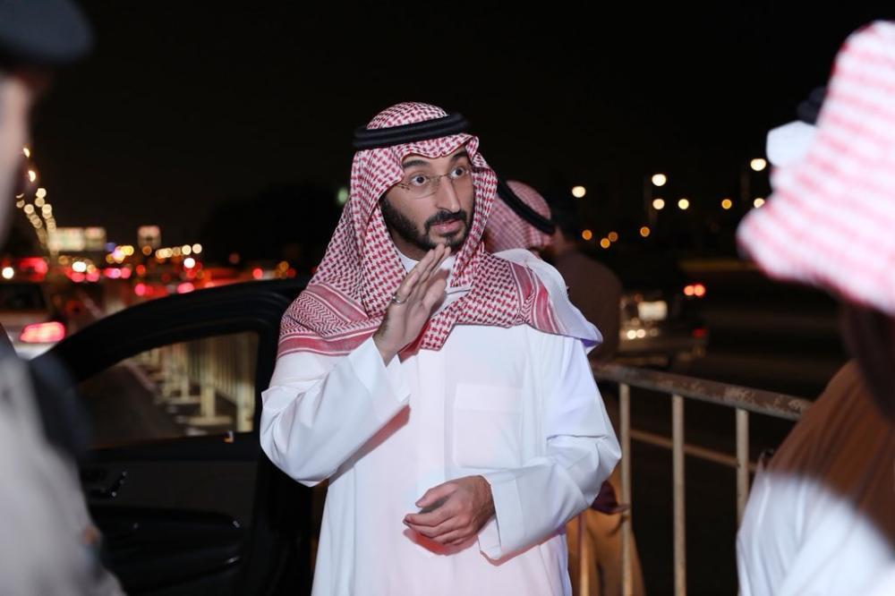 بعد تسريب مياه «نفق الأندلس».. عبدالله بن بندر يوجه بمحاسبة المقصرين