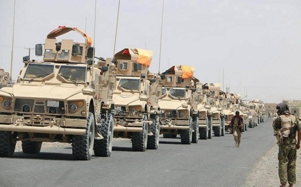 «التحالف» يُطلق عملية عسكرية وإنسانية لتحرير ميناء الحديدة