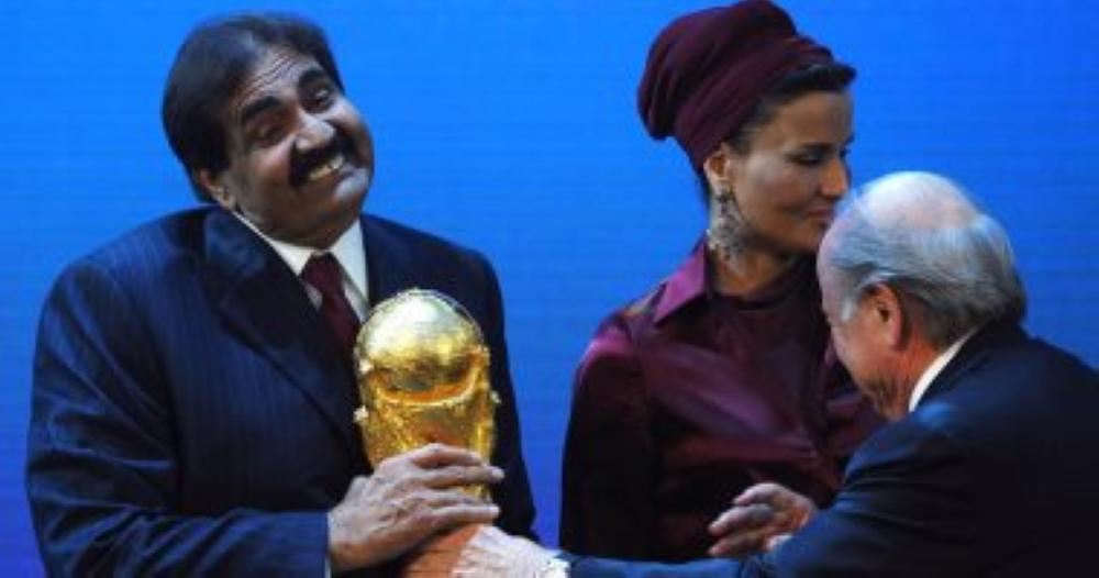 صحف بريطانية: قطر صغيرة جداً.. كيف تستضيف كأس العالم؟
