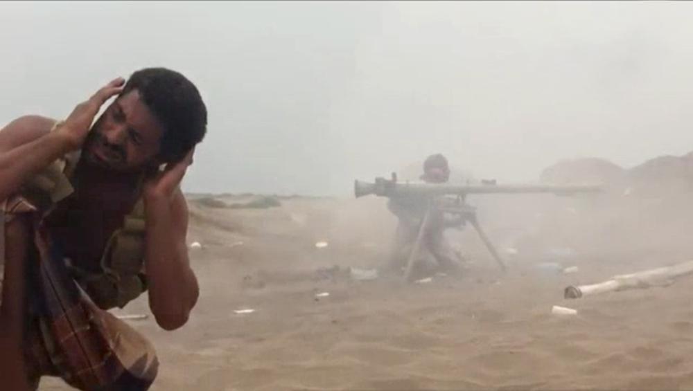 بادي لـ«عكاظ»: لا صحة لقبول المتمردين الانسحاب من الحديدة