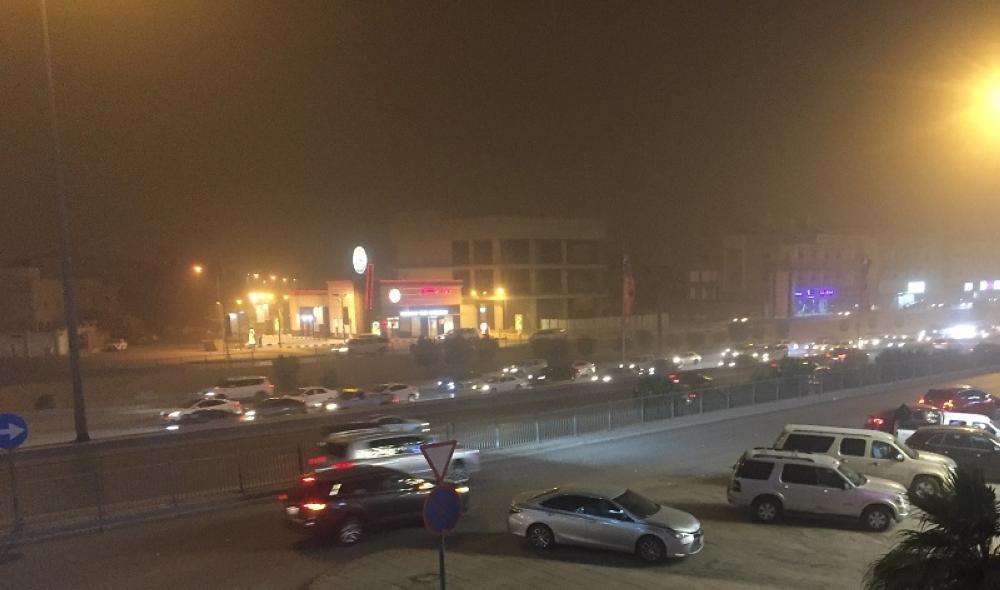 «العج» يؤجل الألعاب النارية في عيد الرياض