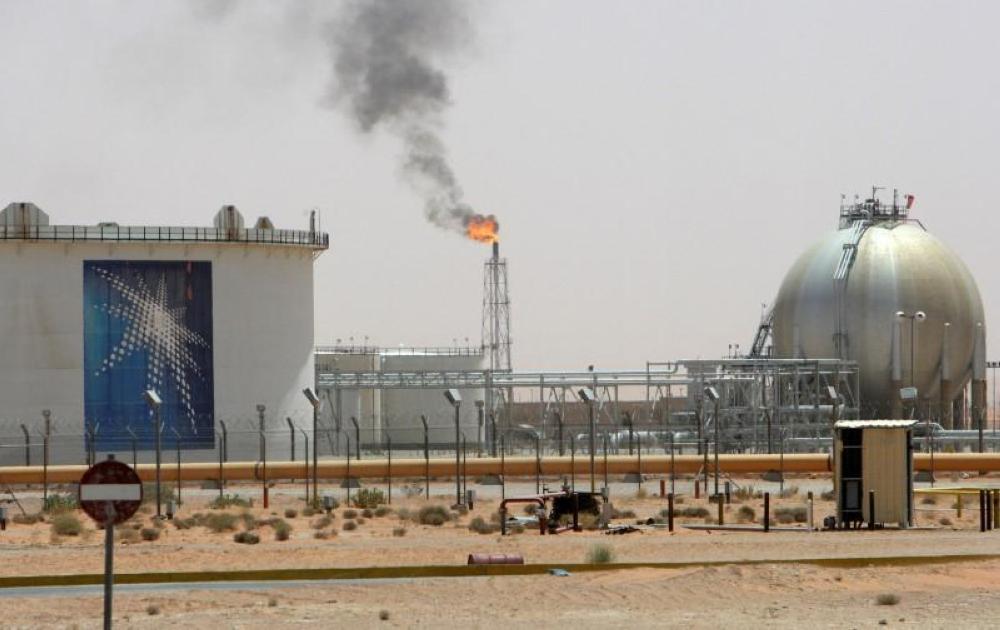 ارتفاع صادرات الخام السعودي إلى 7.312 مليون برميل في أبريل