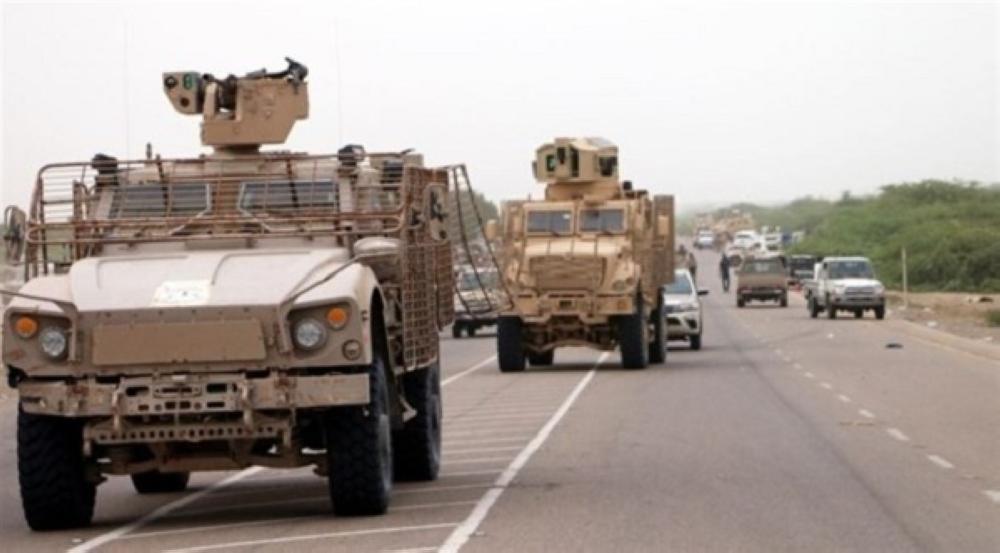 الجيش اليمني يسيطر على مطار الحديدة بالكامل