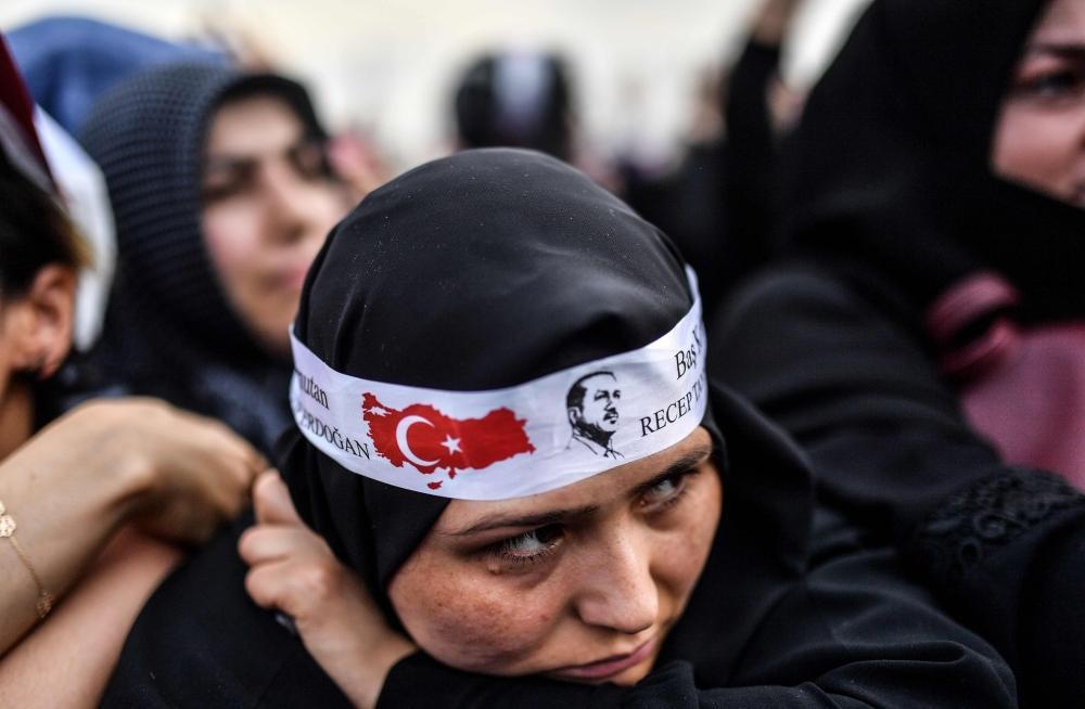 30 ألف سوري يشاركون في انتخابات تركيا بعد حصولهم على الجنسية