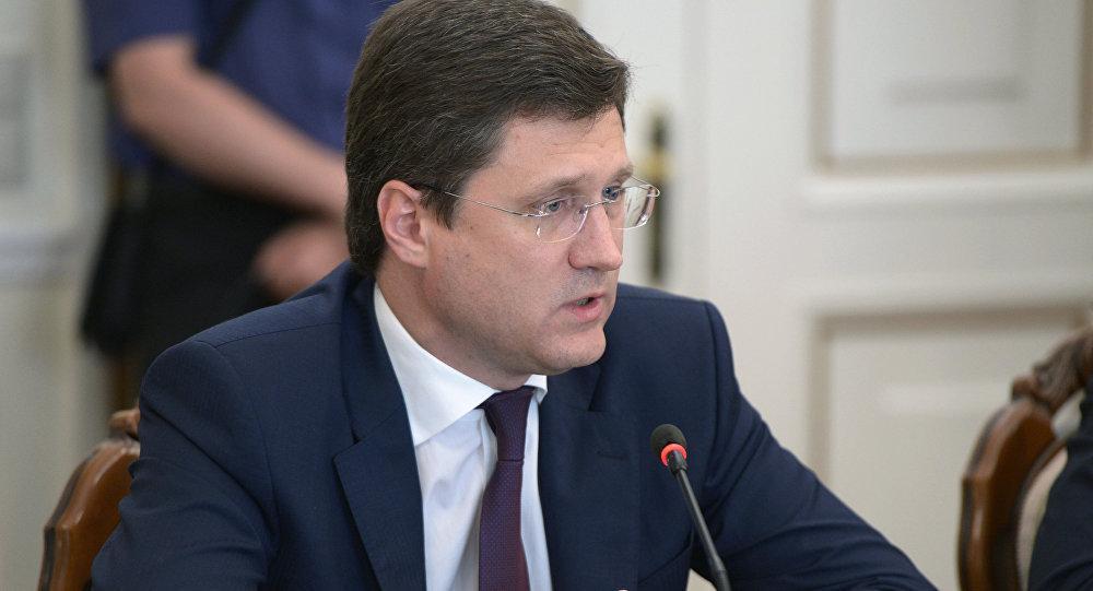 نوفاك: روسيا ستقترح زيادة إنتاج نفط أوبك+ 1.5 مليون برميل يومياً