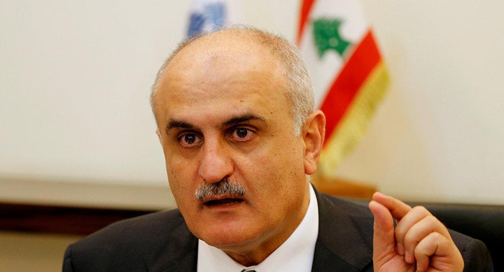 وزير المالية اللبناني يحذر من بطء تشكيل الحكومة