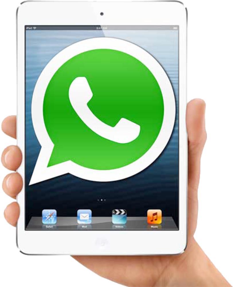 3 أعوام سجناً وغرامة مليون ثمن رسالة «واتساب»