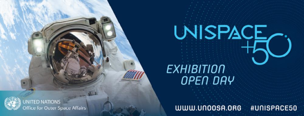 Kingdom participates in United Nations Conference on Exploration and Peaceful Uses of Outer Space