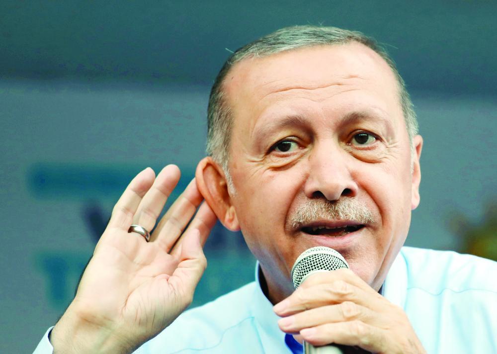 انتخابات تركيا.. أردوغان يحتكر الإعلام.. والمعارضة تحذر