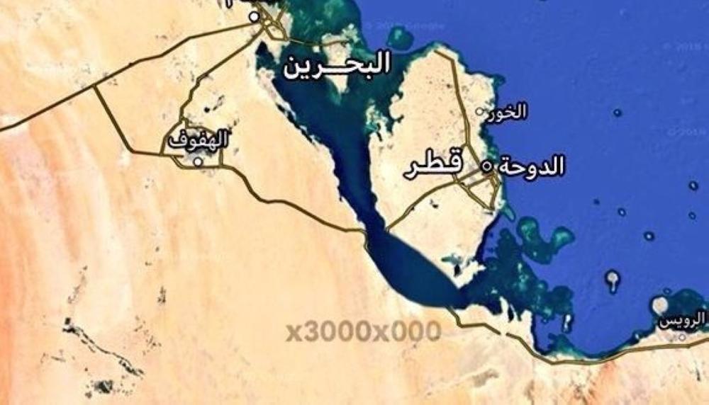 2019.. قطر تصبح «جزيرة» في «الجزيرة».. أكثر عزلة