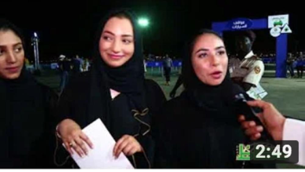 قيادة المرأة.. نقلة نوعية في تاريخ المرأة السعودية