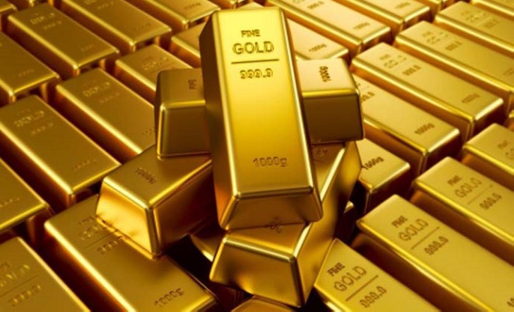 انخفض الذهب 0.1% في المعاملات الفورية إلى 1256.54 دولار للأوقية (الأونصة).