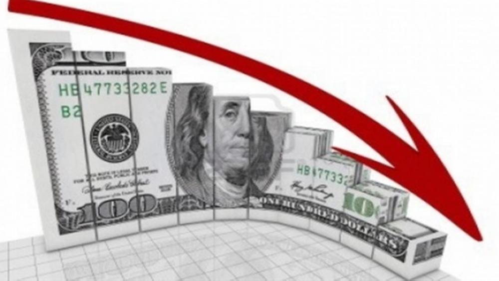 انخفض مؤشر الدولار مقابل سلة تضم ست عملات إلى 94.317