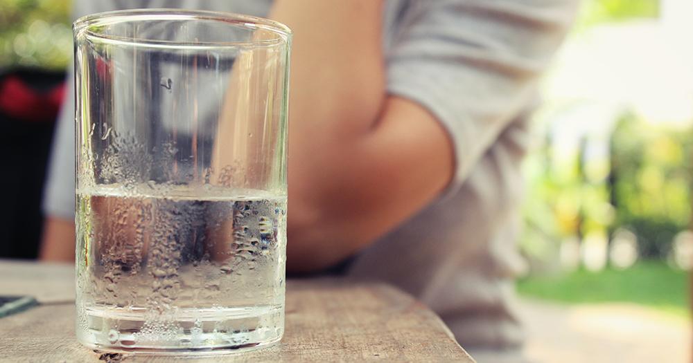 دراسة: الجفاف يشوش التفكير والإدراك