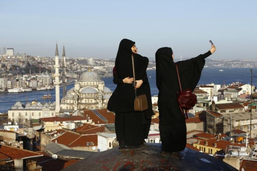8 نصائح من السفارة السعودية للمسافرين إلى تركيا