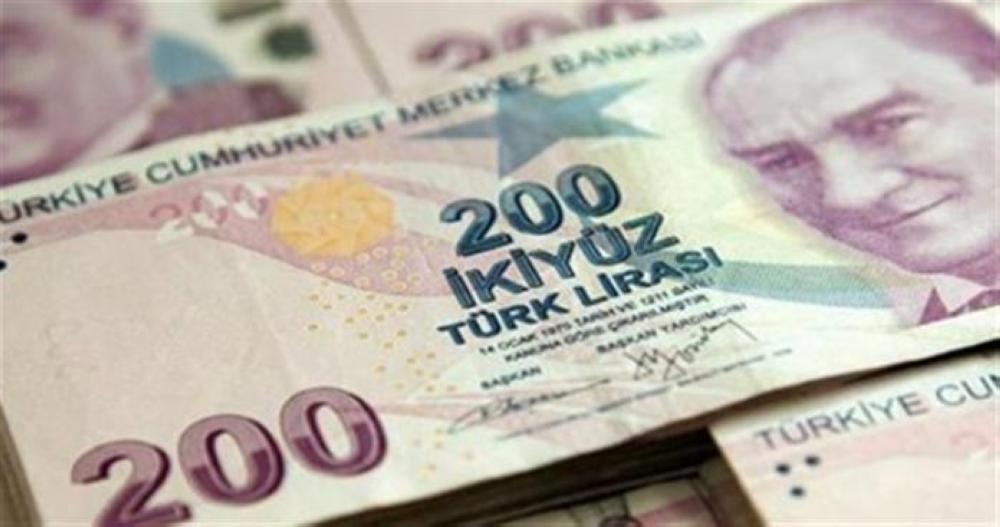 الليرة التركية تهبط لمستوى قياسي بعد تصريحات أردوغان بشأن الفائدة
