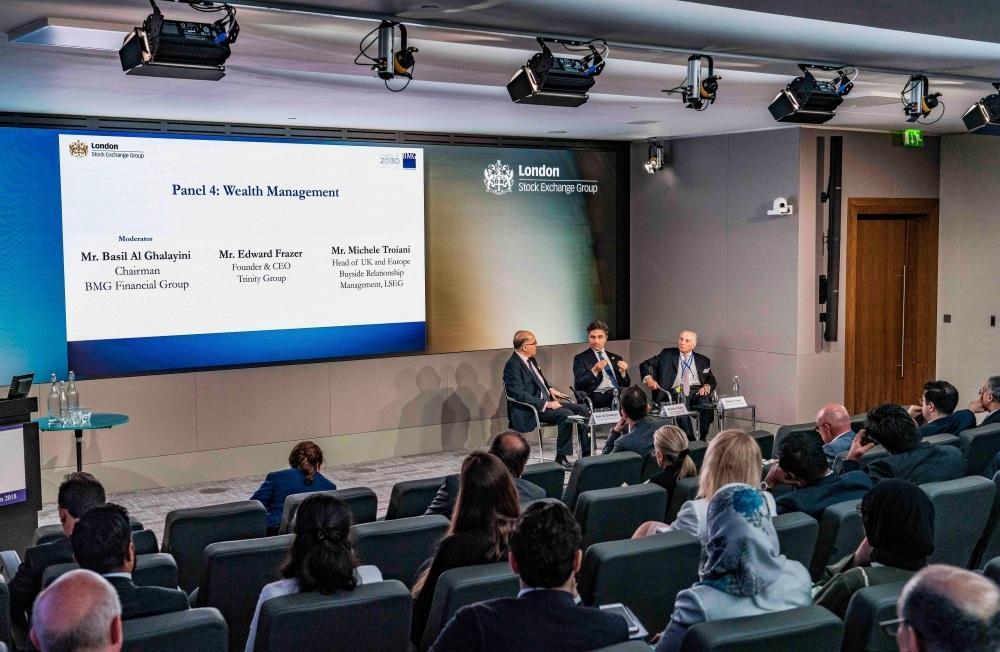منتدى «بي إم جي» الاقتصادي يناقش رؤية المملكة 2030