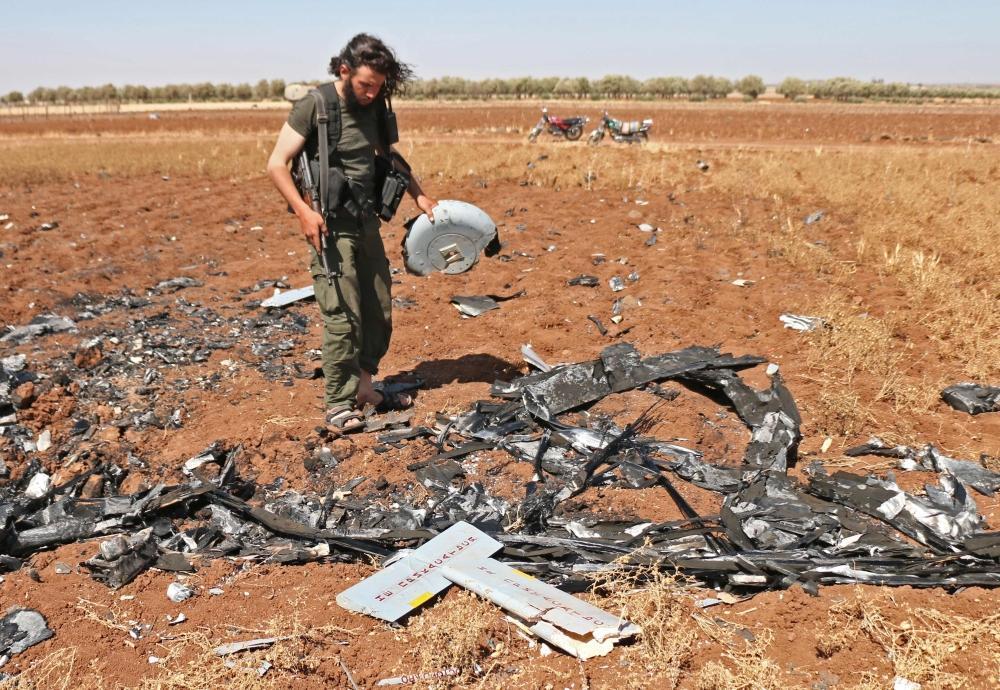 إسرائيل تضرب مواقع للنظام السوري