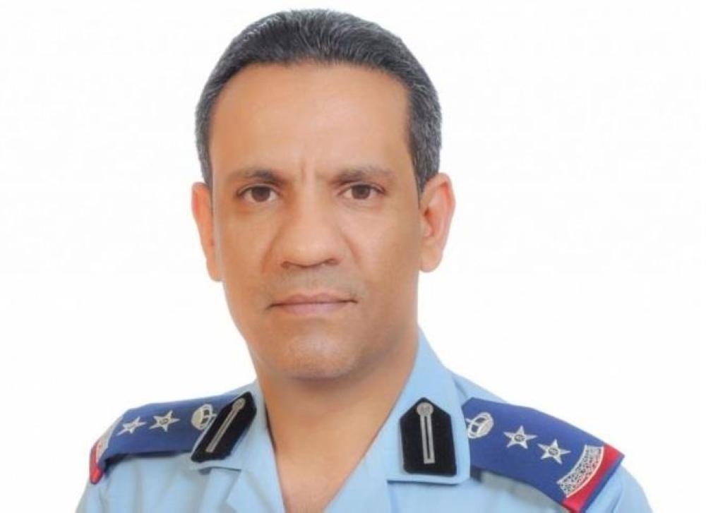 «التحالف»: سقوط طائرة «تورنيدو» سعودية بعسير ونجاة الطيارين