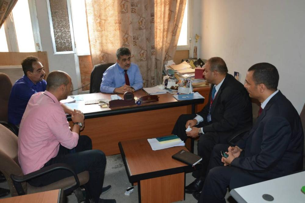 الحكومة اليمنية تجدد حرصها على تقديم التسهيلات للمنظمات الدولية