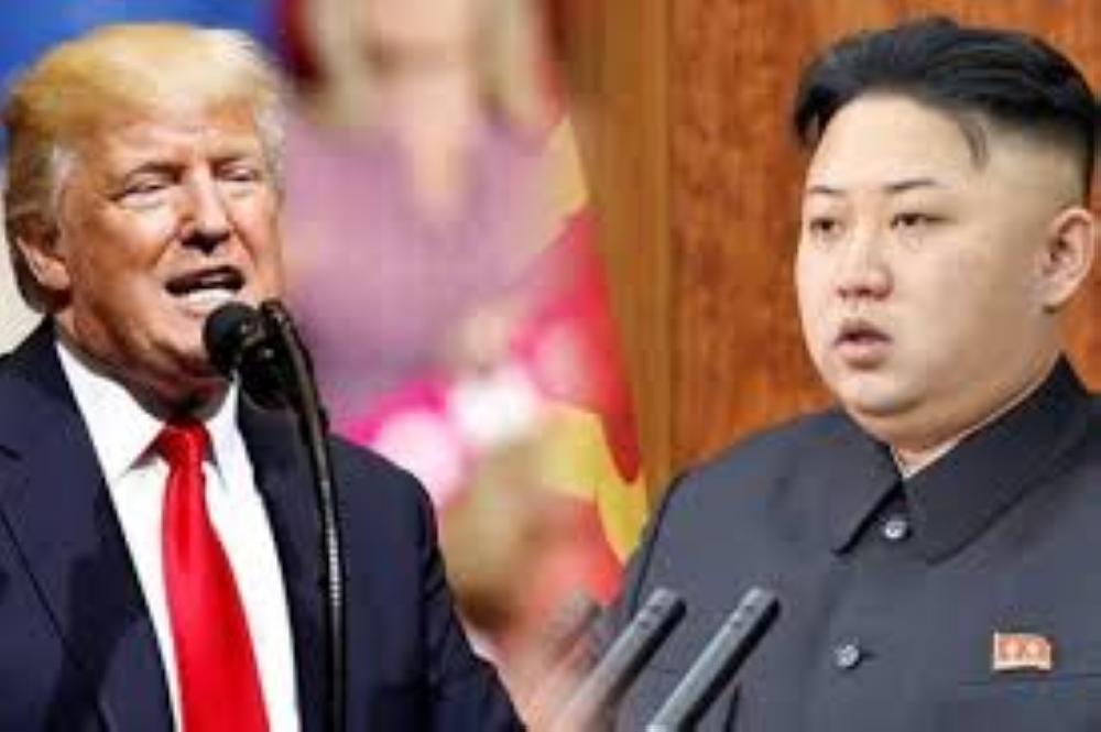 كيم يطلب من ترمب تعزيز الثقة عبر خطوات ملموسة