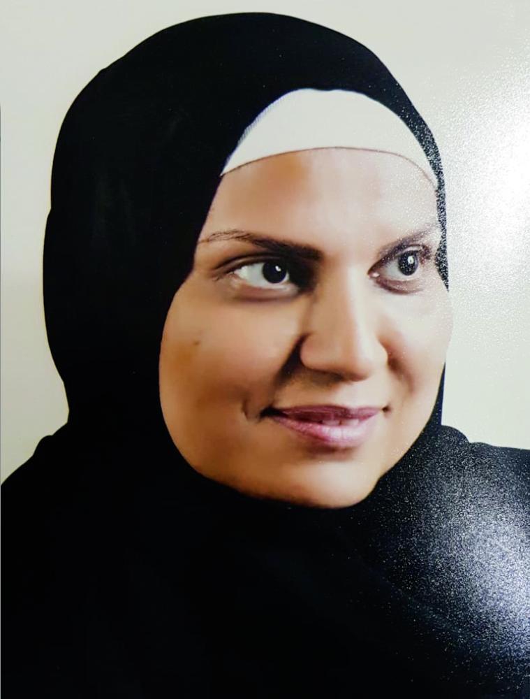 ماجدة عبدالرحمن