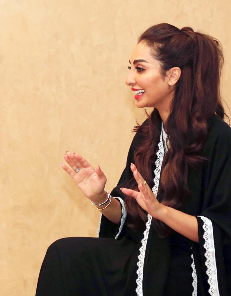 الغندور لـ«عكاظ»: الجمهور السعودي سر نجاحي.. وهذا سبب «الثنائية» مع شجون !