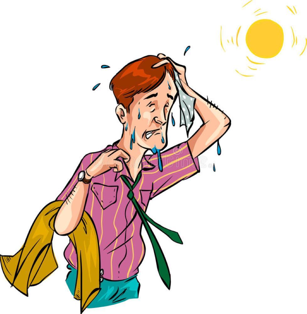 انتبه.. الطقس الحار يهدد مهاراتك العقلية !