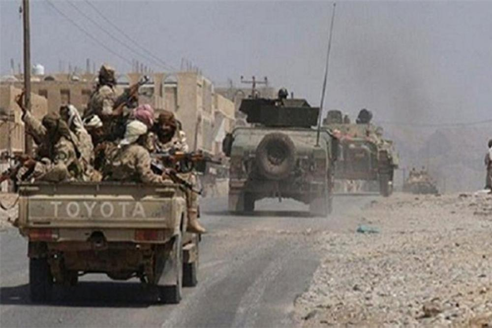 الجيش اليمني يحرر عدداً من المواقع في محافظة صعدة