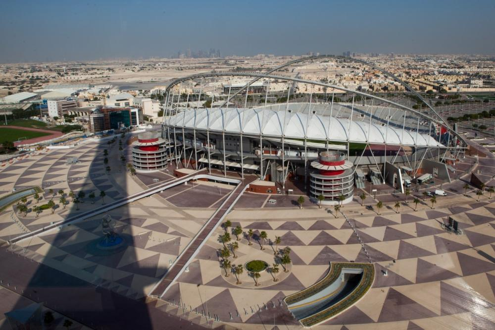«الرشوة» و«العبودية» أدوات قطر في طريقها لمونديال 2022