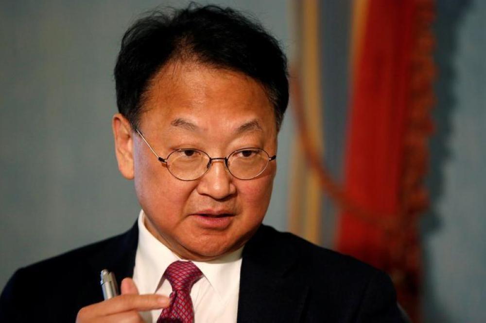 سيول تحذر من تداعيات الحرب التجارية الأمريكية-الصينية